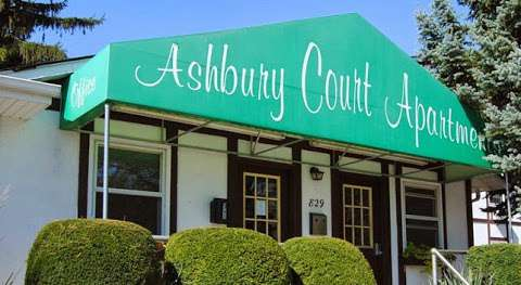 Ashbury Court Apartments